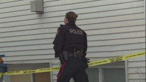 Calgary police investigating after woman taken to hospital in life-threatening condition